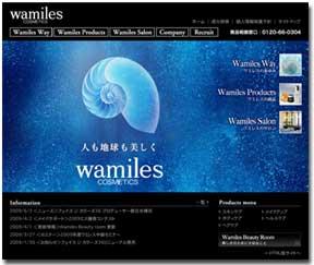 web-wamiles